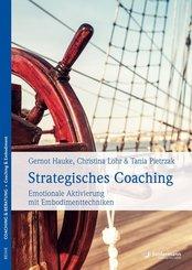 Strategisches Coaching