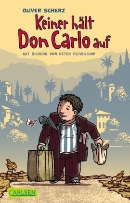 Keiner hält Don Carlo auf