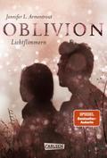 Obsidian - Oblivion. Lichtflimmern