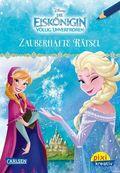 Die Eiskönigin - Völlig unverfroren, Zauberhafte Rätsel