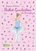 Ballett-Geschichten für Leseanfänger