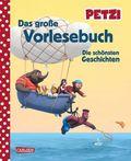 Petzi: Das große Vorlesebuch