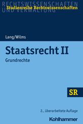 Staatsrecht II