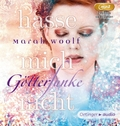 GötterFunke - Hasse mich nicht!, 2 MP3-CDs