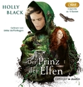 Der Prinz der Elfen, 2 MP3-CDs
