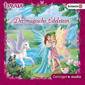 bayala - Der magische Edelstein, 1 Audio-CD