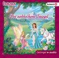bayala - Der zerbrochene Spiegel, 1 Audio-CD