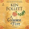 A Column of Fire, 24 Audio-CDs