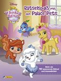 Disney Whisker Haven: Rätselspaß mit den Palace Pets