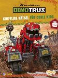 DreamWorks Dinotrux, Knifflige Rätsel für coole Kids