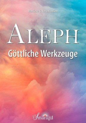 Aleph - Göttliche Werkzeuge