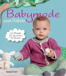 Babymode zum Häkeln