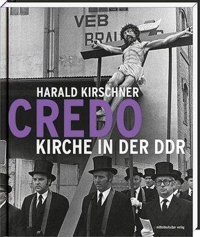 Credo - Kirche in der DDR