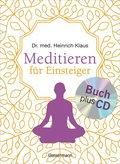 Meditieren für Einsteiger, m. Audio-CD
