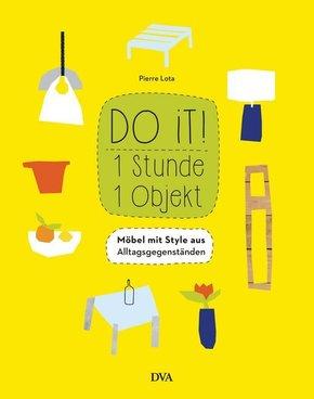 Do it! 1 Stunde - 1 Objekt