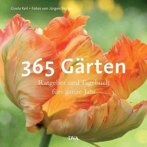 365 Gärten; Volume 1 1