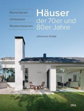 Häuser der 70er und 80er Jahre
