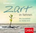 Zart im Nehmen, 10 Audio-CDs