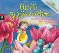 Gloria Glühwürmchen, 2 Audio-CDs