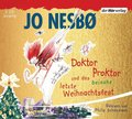 Doktor Proktor und das beinahe letzte Weihnachtsfest, 3 Audio-CDs