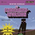 Die Endermen-Invasion, 2 Audio-CDs