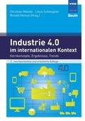 Industrie 4.0 im internationalen Kontext