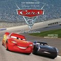 Cars 3 - Evolution, 2 Audio-CDs