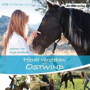 Pferde verstehen mit Ostwind, 2 Audio-CDs