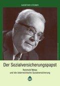 Reinhold Melas und die österreichische Sozialversicherung