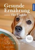 Gesunde Ernährung für Hunde