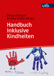 Handbuch Kindheitspädagogik und Inklusion
