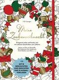 Meine Zauberweihnacht, 1 Audio-CD
