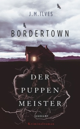Bordertown - Der Puppenmeister