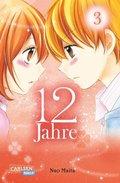 12 Jahre - Bd.3