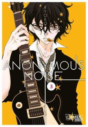 Anonymous Noise - Bd.3