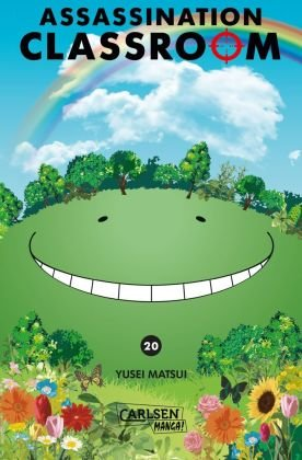 Assassination Classroom - Bd.20