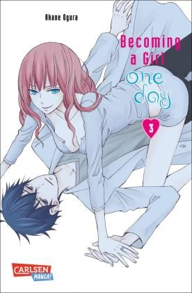 Becoming a Girl one day - Bd.3