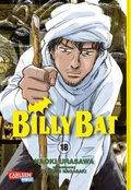 Billy Bat - Bd.18