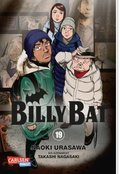 Billy Bat - Bd.19