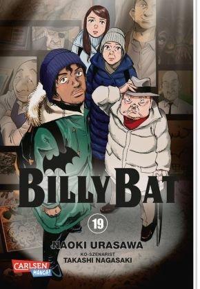 Billy Bat - Bd.19