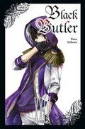 Black Butler - Bd.24
