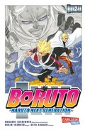 Boruto - Naruto the next Generation - Bd.2