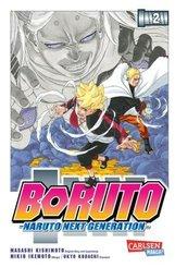 Boruto - Naruto the next Generation - Bd.2