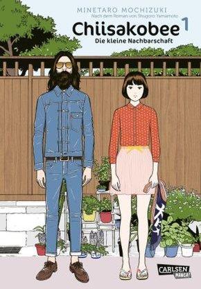 Chiisakobee - Die kleine Nachbarschaft - .1