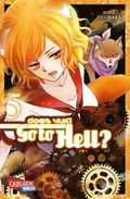 Does Yuki Go to Hell - Bd.5