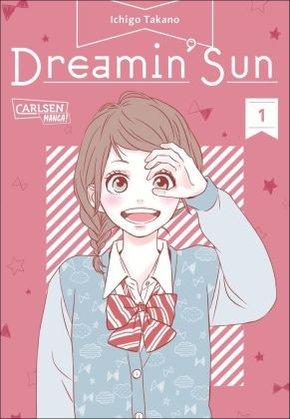 Dreamin' Sun - Bd.1