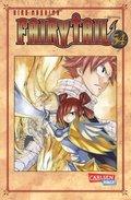Fairy Tail - Bd.54