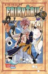Fairy Tail - Bd.55