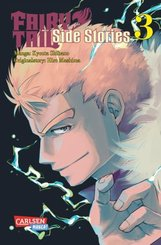 Fairy Tail Side Stories - Bd.3
