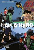 I am a Hero - Bd.20